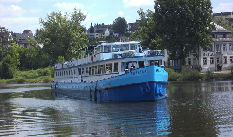 Boat And Bike Tour Historical Towns Legendary Landscapes From Koblenz To Bad Wimpfen